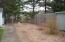425 NE 32nd St, Newport, OR 97365 - Back Yard