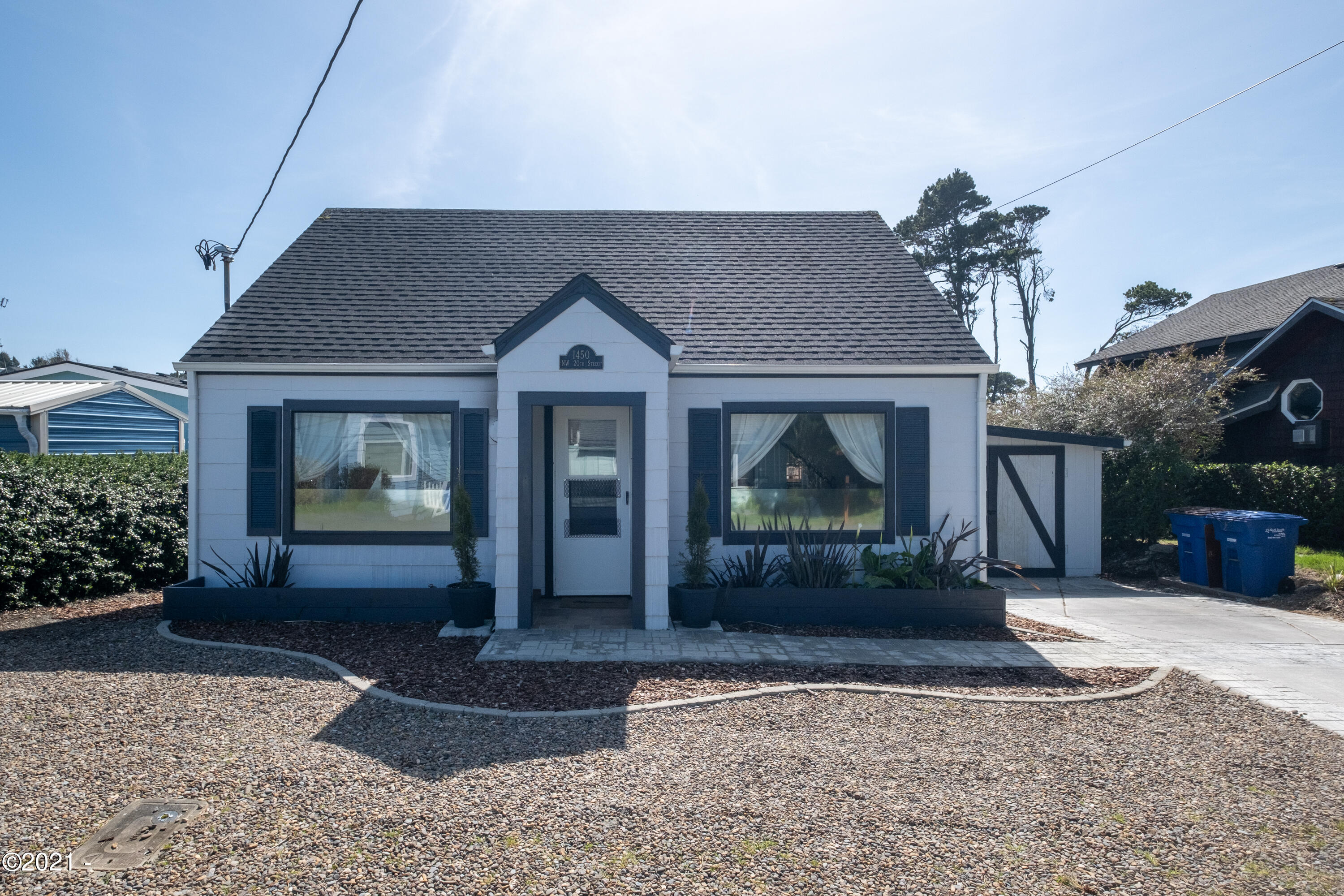 1450 NW 20th St, Lincoln City, OR 97367 - 1450 NW 20th-16