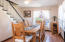 1450 NW 20th St, Lincoln City, OR 97367 - Dining room