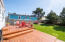 1450 NW 20th St, Lincoln City, OR 97367 - New Cedar Deck