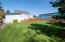 1450 NW 20th St, Lincoln City, OR 97367 - Fenced Backyard