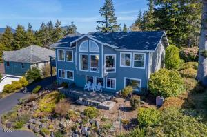 35570 Lo-mar Ln, Pacific City, OR 97135 - Front