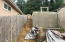 363 SE 2nd St, Toledo, OR 97391 - Garage foundation