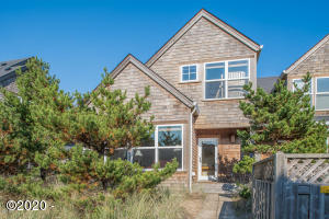 5995 Beachcomber Ln, Pacific City, OR 97135 - Front Exterior
