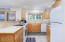 5995 Beachcomber Ln, Pacific City, OR 97135 - Open concept kitchen