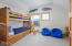 5995 Beachcomber Ln, Pacific City, OR 97135 - Bunk Room