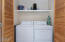 5995 Beachcomber Ln, Pacific City, OR 97135 - Laundry area