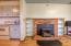 1527 SE Alder Way, Toledo, OR 97391 - Family room