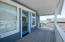 2323 SW Coast Ave, Lincoln City, OR 97367 - East Facing Deck