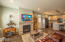 45 NW Sunset St, Depoe Bay, OR 97341 - Open floor plan.