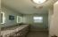 45 NW Sunset St, Depoe Bay, OR 97341 - Upper bathroom