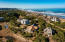 34 Circle Rd, Gleneden Beach, OR 97388 - Looking South