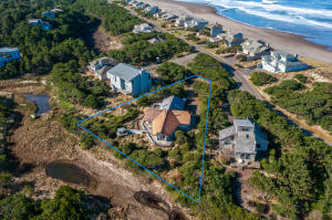 34 Circle Rd, Gleneden Beach, OR 97388 - Estimated property lines