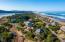 34 Circle Rd, Gleneden Beach, OR 97388 - Aerial