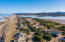 34 Circle Rd, Gleneden Beach, OR 97388 - Drone shot of beach and bay