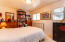 34 Circle Rd, Gleneden Beach, OR 97388 - Guest Bedroom