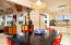 34 Circle Rd, Gleneden Beach, OR 97388 - Dining Area