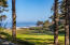 34 Circle Rd, Gleneden Beach, OR 97388 - View from the course
