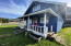 225 NW Spruce St, Waldport, OR 97394 - Front