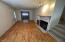 225 NW Spruce St, Waldport, OR 97394 - Living room