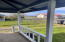 225 NW Spruce St, Waldport, OR 97394 - Porch view