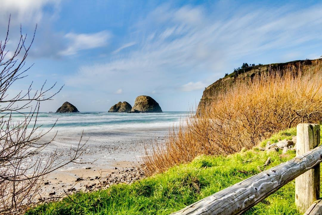 5110 Grand Ave, Oceanside, OR 97134 - View