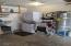 7185 Church Ave, Gleneden Beach, OR 97388 - Laundry in Garagr