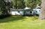 461 N Deerlane Dr, Otis, OR 97368 - Front /Large yard