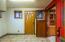 547 SW Smith Ct, Newport, OR 97365 - Door to covered deck