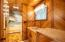 547 SW Smith Ct, Newport, OR 97365 - Main bath