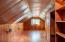 547 SW Smith Ct, Newport, OR 97365 - Upper bedroom #3