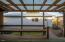 547 SW Smith Ct, Newport, OR 97365 - Garage from deck