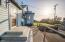 547 SW Smith Ct, Newport, OR 97365 - Secondary entrance