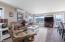 4853 NE K Ave, Neotsu, OR 97364 - Living Room