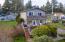4853 NE K Ave, Neotsu, OR 97364 - Aerial