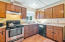 5770 N Hwy 101, Yachats, OR 97498 - Main House Kitchen