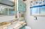 5770 N Hwy 101, Yachats, OR 97498 - main level bath