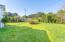 5770 N Hwy 101, Yachats, OR 97498 - Yard