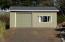 10695 NW Juniper St, Seal Rock, OR 97376 - Garage & studio