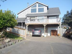 6238 NE Mast Ave, Lincoln City, OR 97367 - Front View