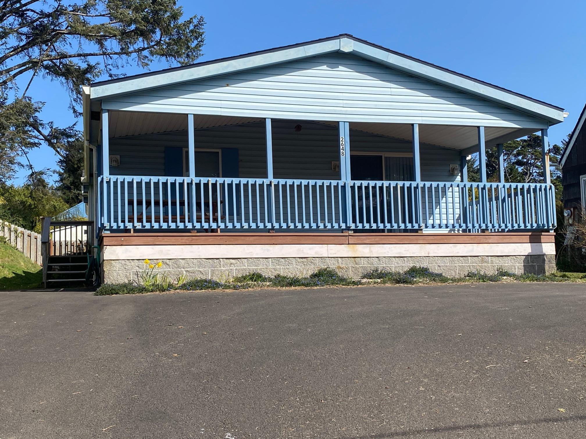 2648 NW Keel Ave, Lincoln City, OR 97367 - 3 Bedroom/2 Bathroom