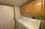 2648 NW Keel Ave, Lincoln City, OR 97367 - Laundry Area