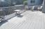 6238 NE Mast Ave, Lincoln City, OR 97367 - Large back deck