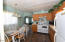 35690 Brooten Rd, Pacific City, OR 97135 - Love the 50's Archway!