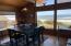 6745 Neptune Ave, Gleneden Beach, OR 97388 - Dining Area