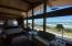6745 Neptune Ave, Gleneden Beach, OR 97388 - Ocean View from Living Room