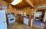 6745 Neptune Ave, Gleneden Beach, OR 97388 - Open Kitchen
