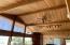 6745 Neptune Ave, Gleneden Beach, OR 97388 - Vaulted Ceilings