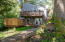 2118 NE Indian Shores Dr, Lincoln City, OR 97367 - Walking path to the lake