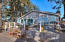 390 Nw Alsea Avenue, Depoe Bay, OR 97341 - Back of Home with Ocean View Decks